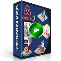 Presentation video airbnb