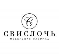 Свислочь (логотип для мебельной фабрики)