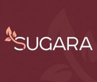Логотип для шугаринг студии
