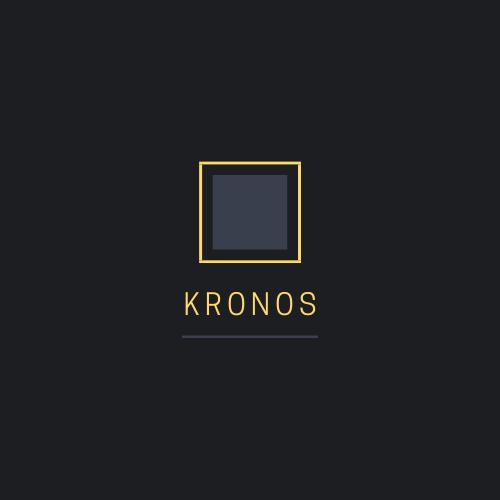 Разработать логотип KRONOS фото f_8815faef9c6ad6a2.png