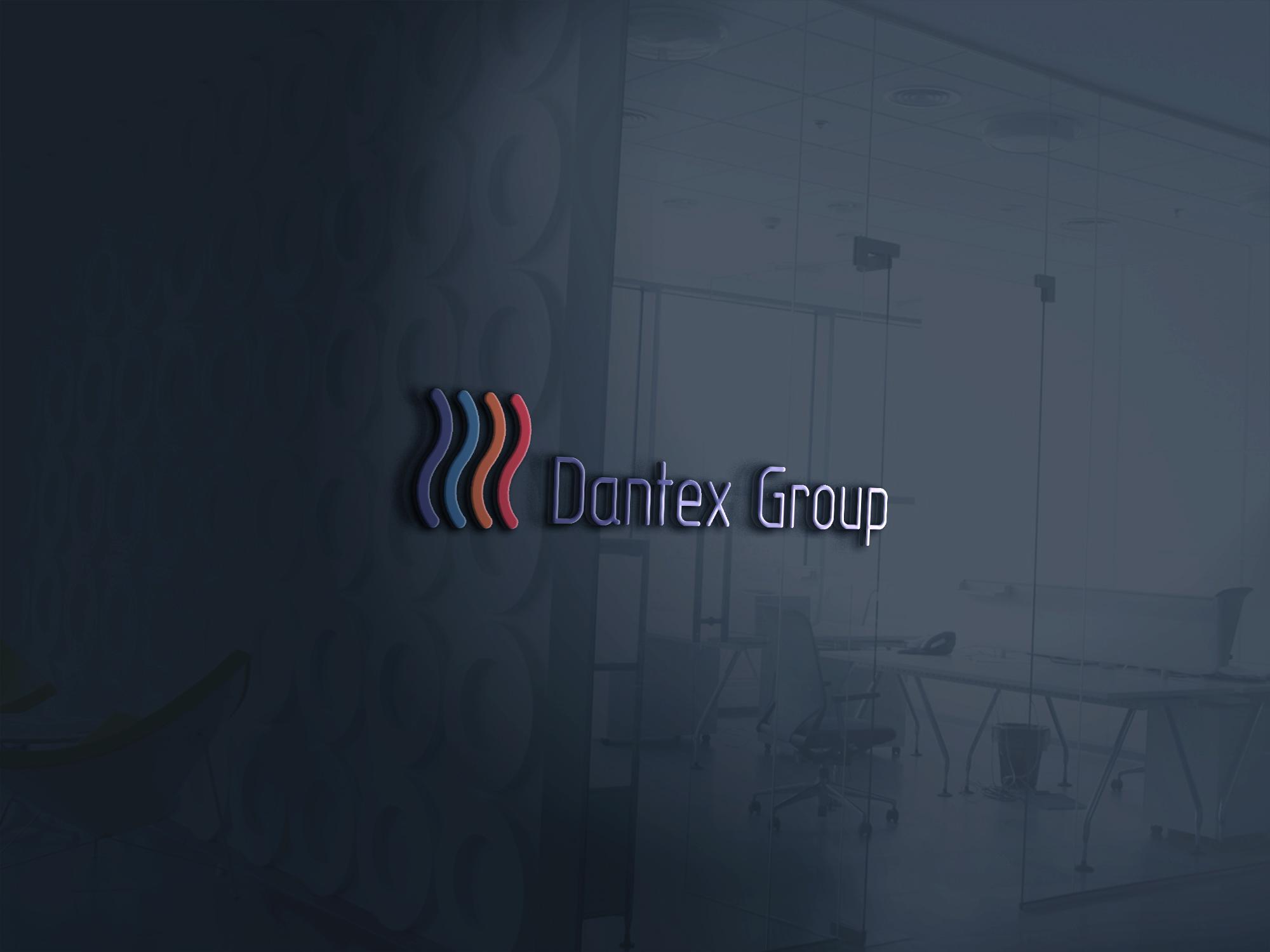 Конкурс на разработку логотипа для компании Dantex Group  фото f_0925c10083c31762.jpg
