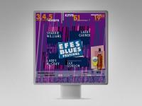 Efes blues festival