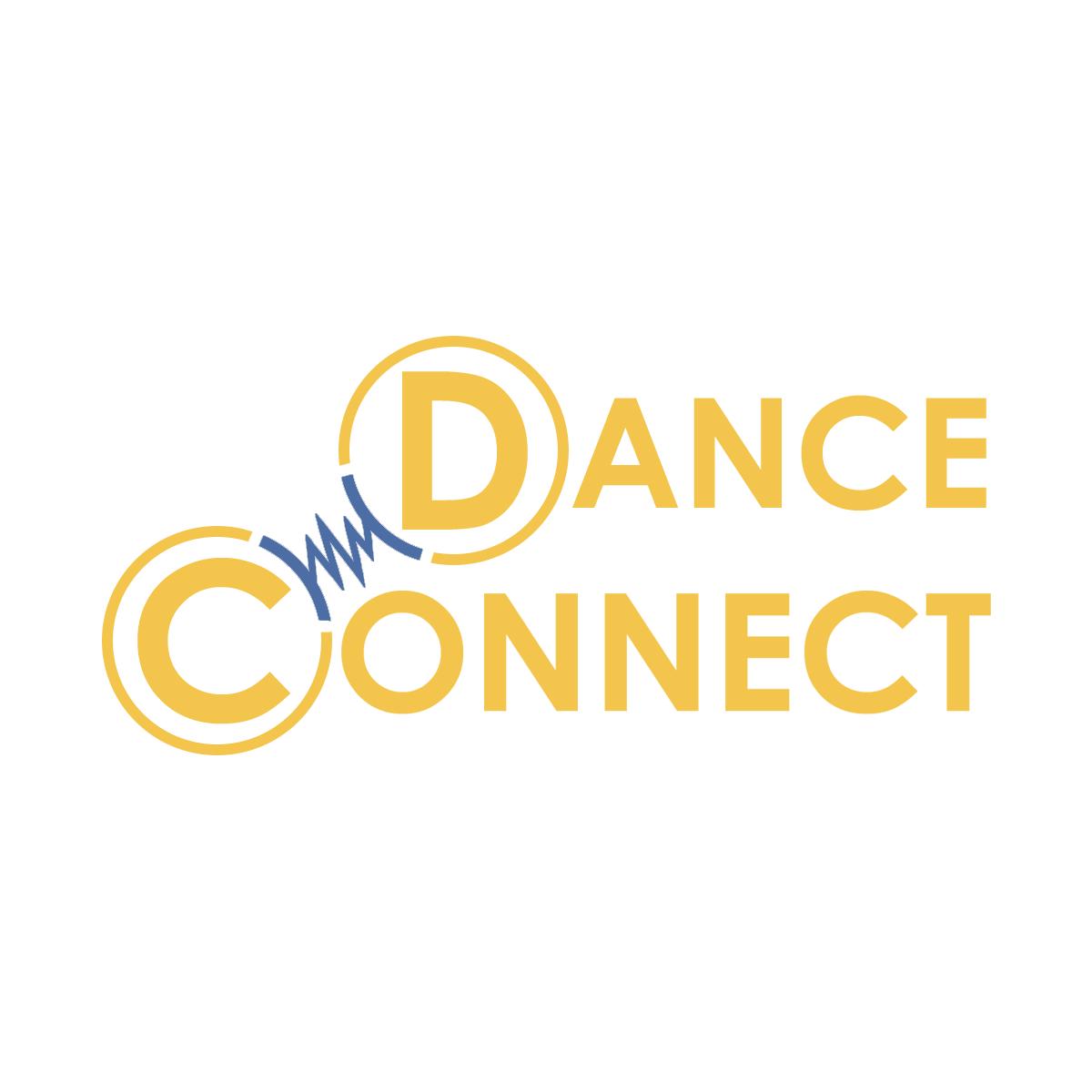 Разработка лого для спортивного портала www.danceconnect.ru фото f_1265b437d2c8d0ee.png