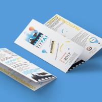 Футуристичный дизайн для Аэровоздушной конференции в Лозанне