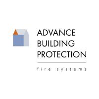 ABP спасают музеи от пожаров! Минималистичный стиль для компании из США.