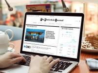 Доработка новостного сайта, адаптация под мобильные устройства