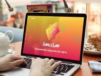 Разработка Landing Page для юридических услуг
