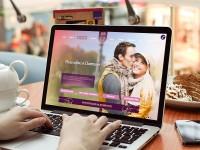 Сайт брачного агентства