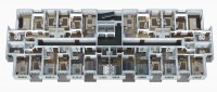 3d планировка этажа многоквартирного дома