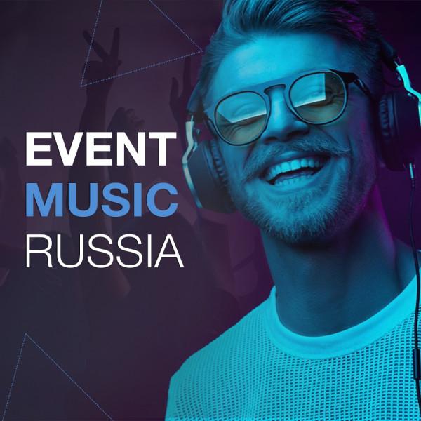 EVENT MUSIC RUSSIA