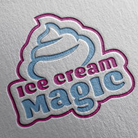 Ice cream Magic