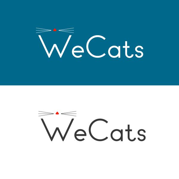 Создание логотипа WeCats фото f_2815f1921f31dfb3.png