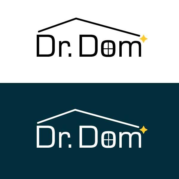 Разработать логотип для сети магазинов бытовой химии и товаров для уборки фото f_3365ffffdcbaac8e.jpg