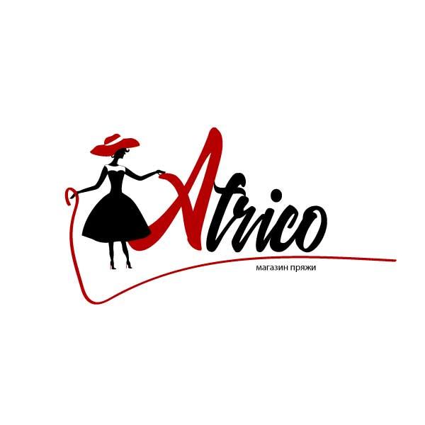 Логотип для брендовой пряжи и трикотажной одежды фото f_6275ffed7987de78.jpg