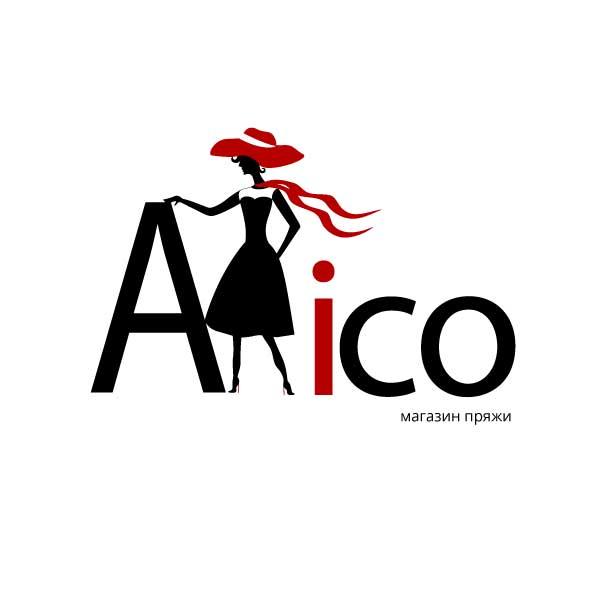 Логотип для брендовой пряжи и трикотажной одежды фото f_8885ffed7973339f.jpg