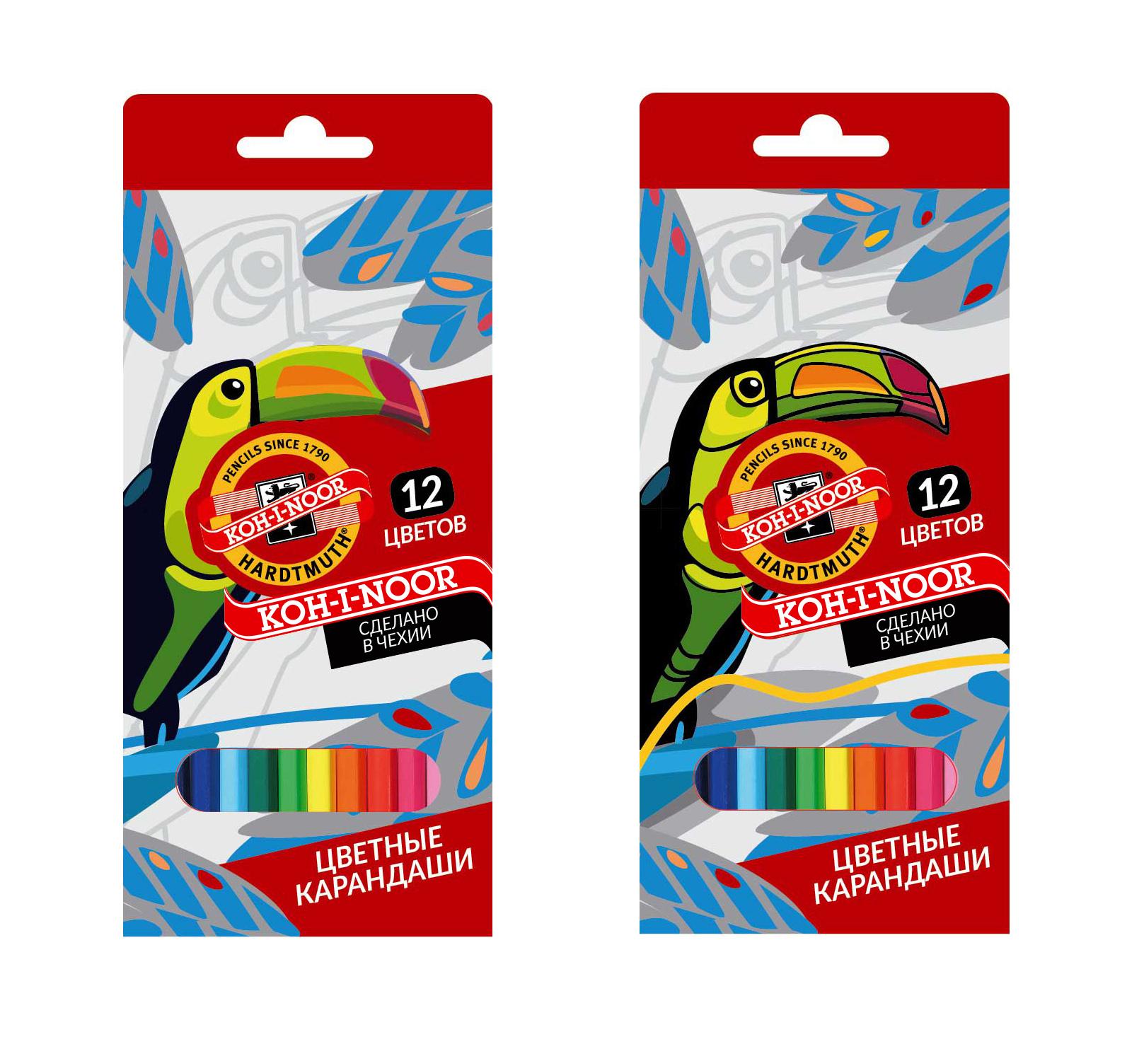 Разработка дизайна упаковки для чешского бренда KOH-I-NOOR фото f_69859f0f52c16a2c.jpg