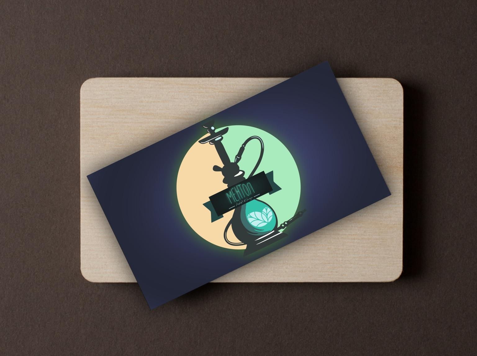 Создать логотип для кальянной!!! фото f_6795e116a350207f.jpg
