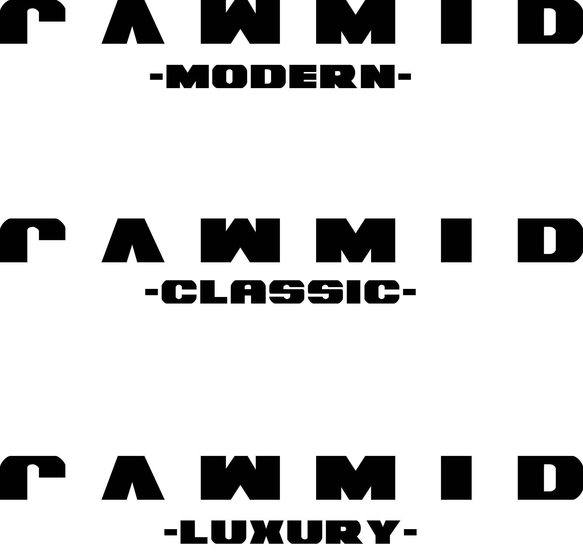 Создать логотип (буквенная часть) для бренда бытовой техники фото f_3995b3f137216b2e.jpg
