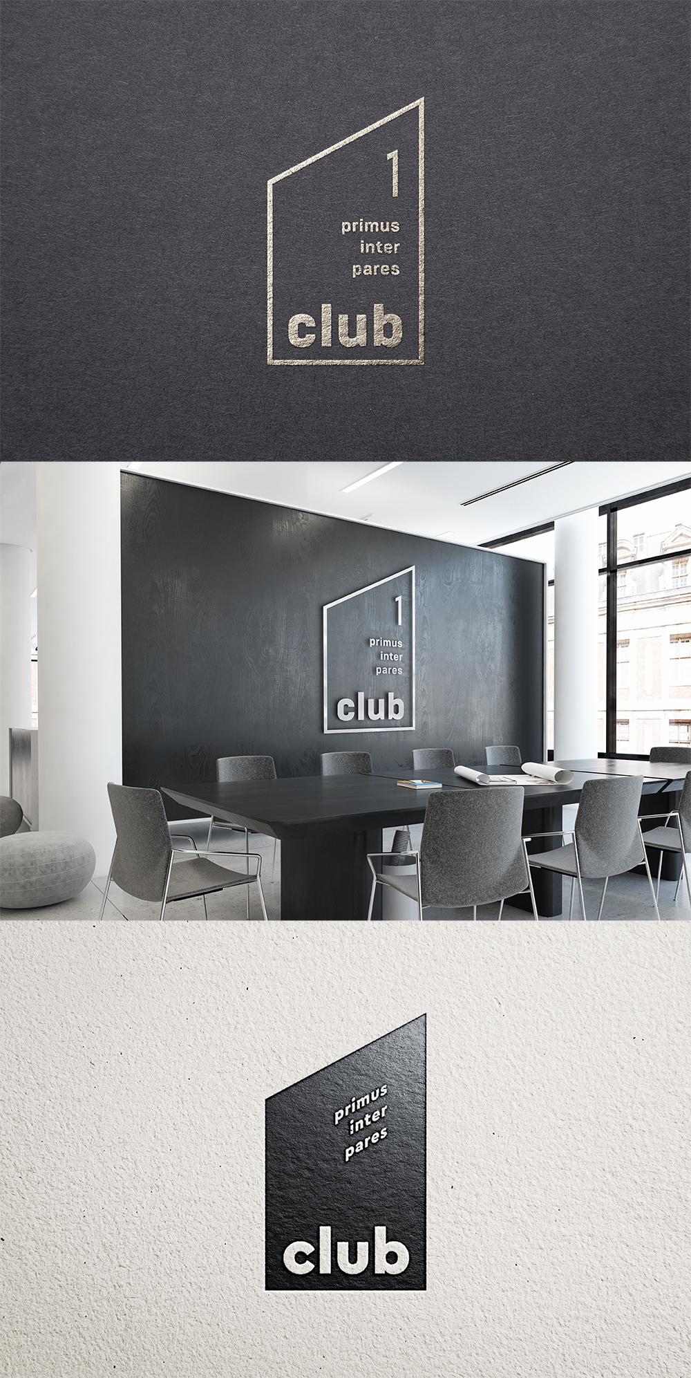 Логотип делового клуба фото f_7685f886756d2cbb.jpg