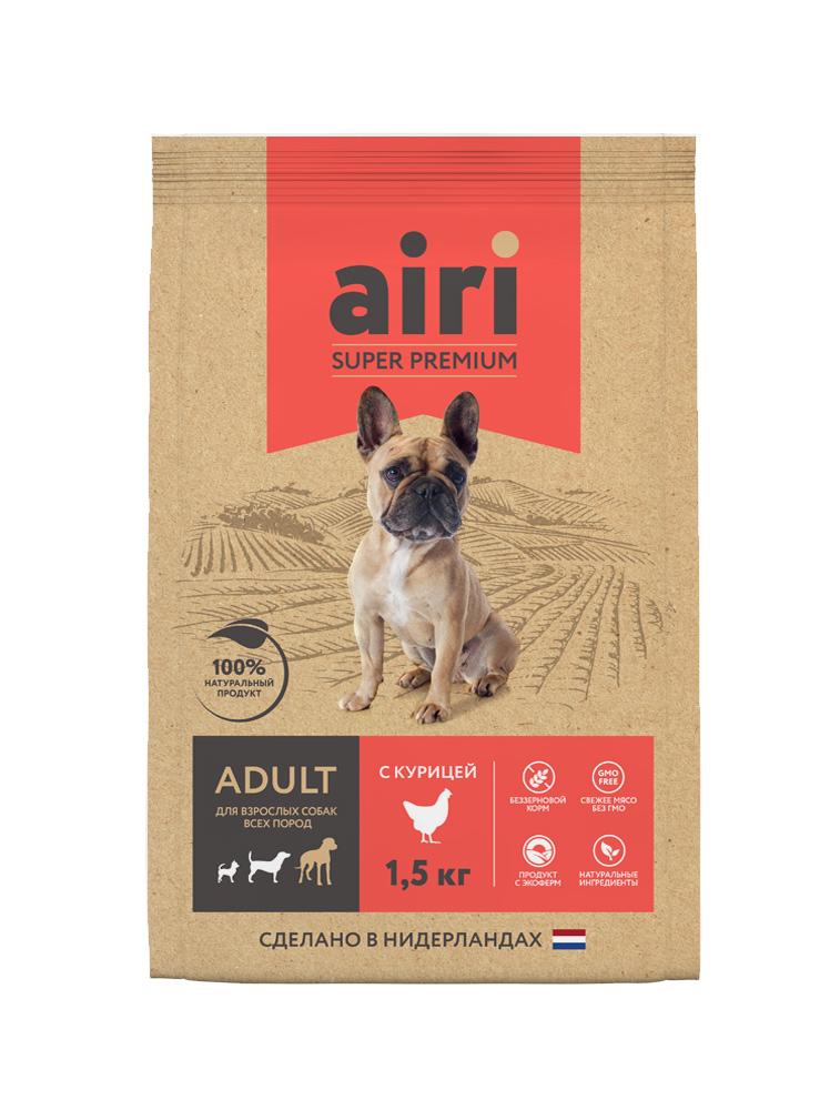 Создание дизайна упаковки для кормов для животных. фото f_9895ae6374aaabec.jpg
