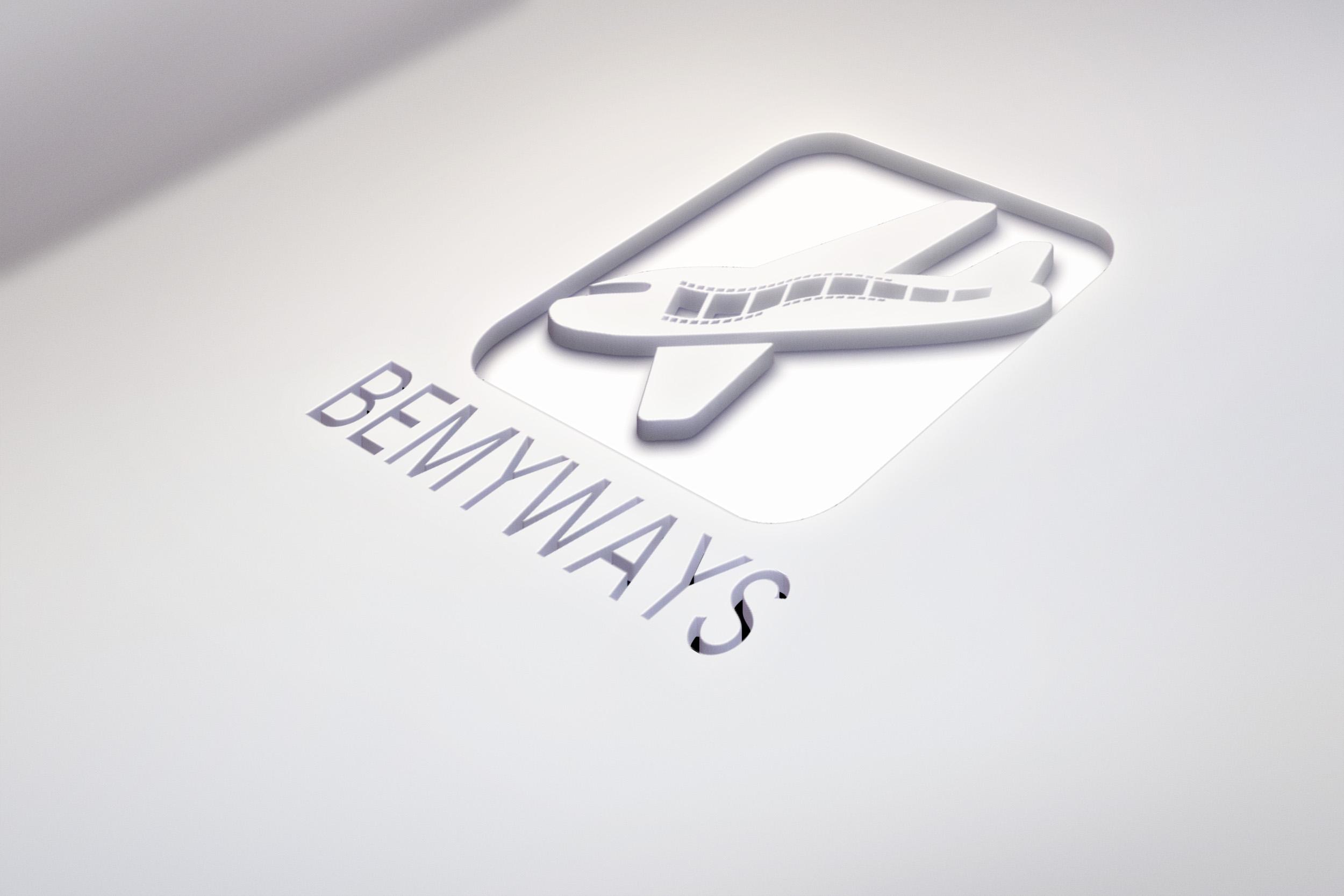 Разработка логотипа и иконки для Travel Video Platform фото f_7955c36633dce015.jpg