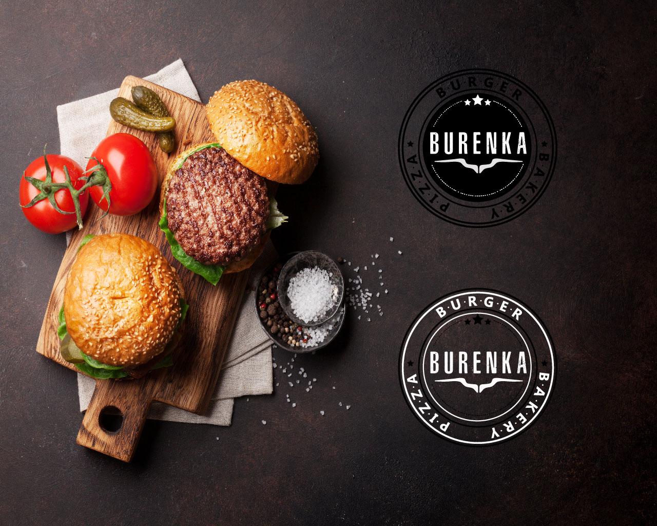 Логотип для Бургерной с Пекарней фото f_4955e1741d3d2ce2.jpg