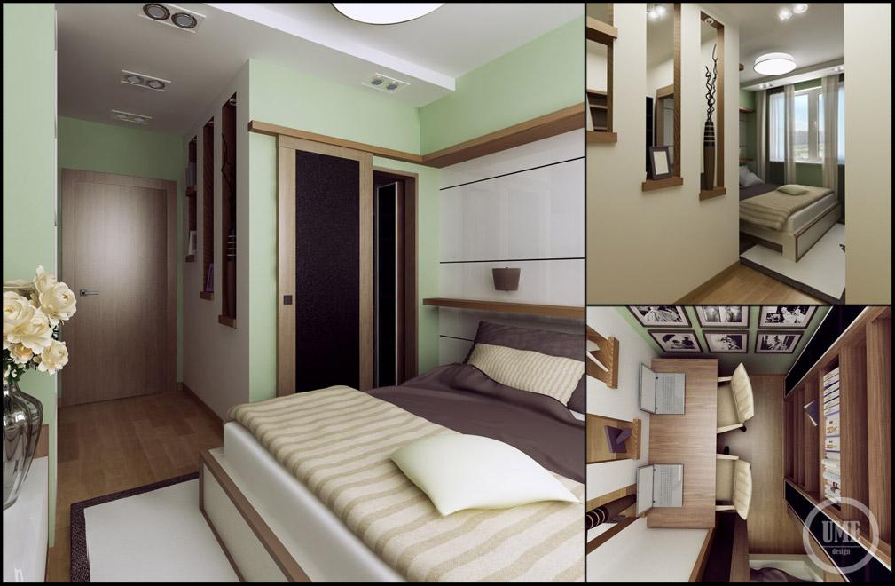 Квартира 60 м2