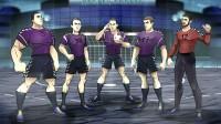 """Handball club """"Chekhov's bears"""""""