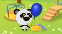 Balloons Мультик Шарики