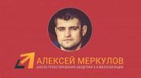 Заставка для канала You Tube Алексея Меркулова