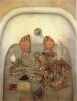 ✨ Фрида Кало анимация для выставки