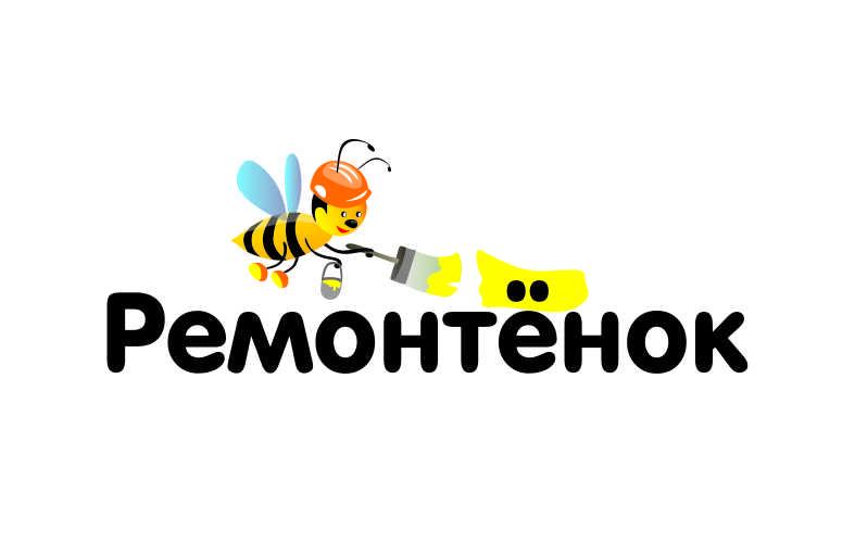 Ремонтёнок: логотип + брэндбук + фирменный стиль фото f_3965953a1be6bf35.jpg