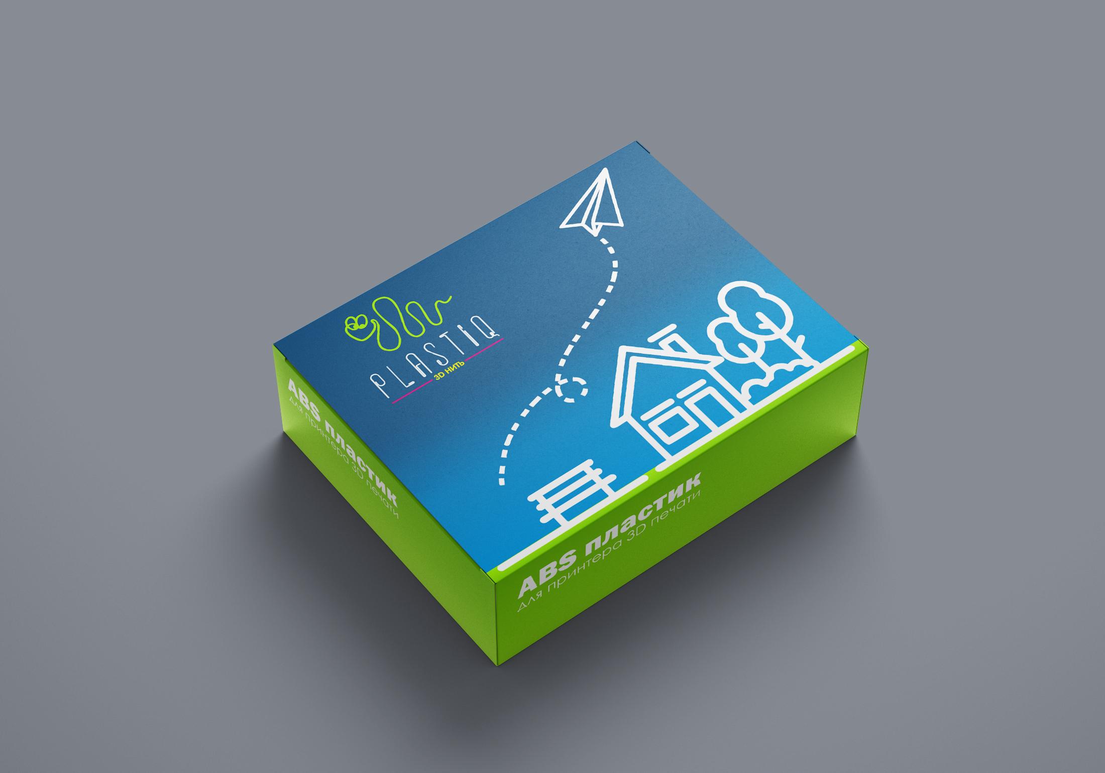 Разработка логотипа, упаковки - 3д нить фото f_4925b7b0955b5020.jpg