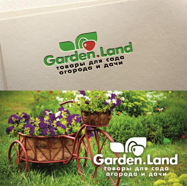 Создание логотипа компании Garden.Land фото f_6615984d89cda643.jpg