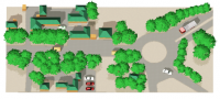 3D карта