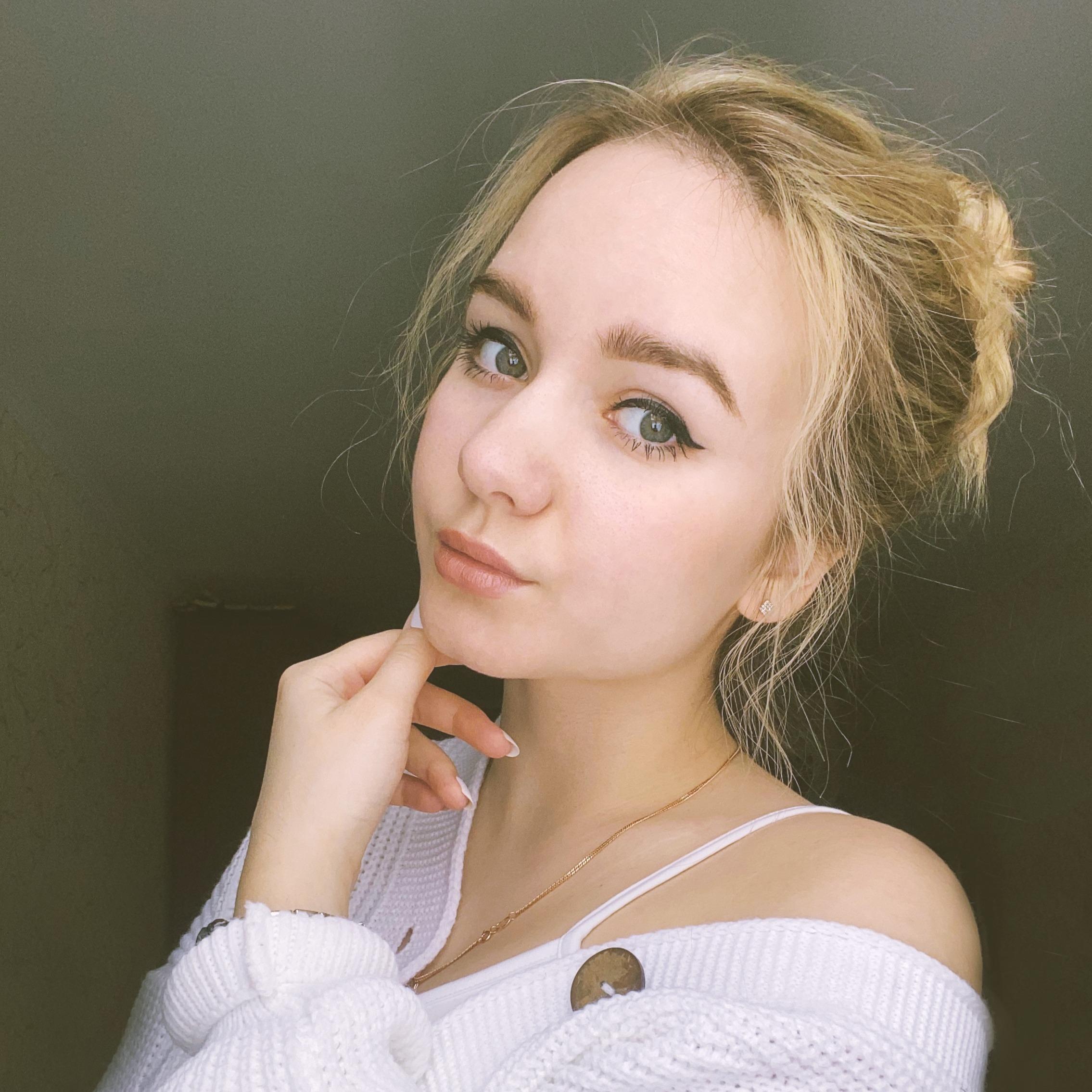 olushkagromova