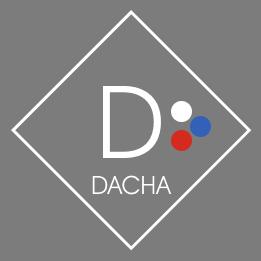 "Логотип для комплекса ""Дача"""