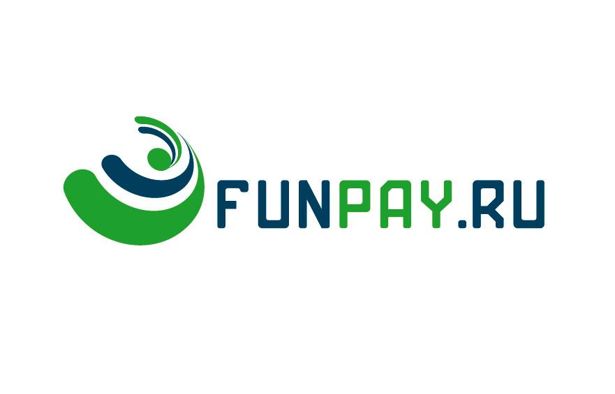 Логотип для FunPay.ru фото f_0615991aadee9208.jpg