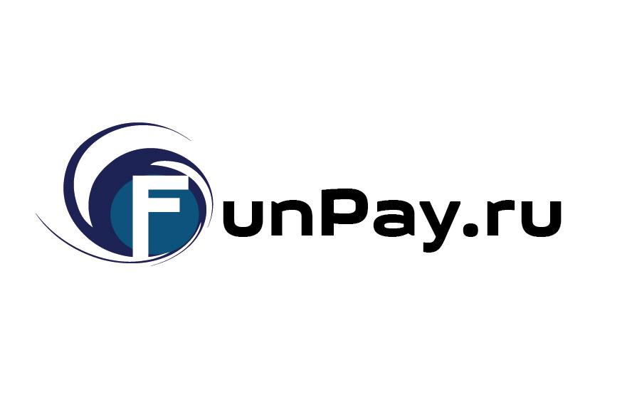 Логотип для FunPay.ru фото f_7665991aada7aba1.jpg