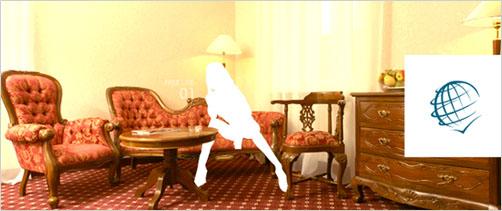 Отель «Dinaoda»