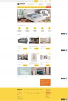 www.izhmebel.com - bitrix - интернет магазин мебели