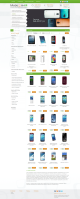 Интернет магазин modx + minishop2