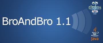 BroAndBro 1.1 - seo-программа анализа соответствия текстов друг другу.