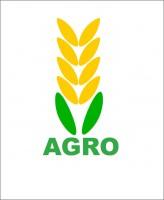 """Логотип """"AGRO"""""""