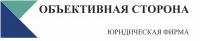 "Логотип ""Объективная сторона"""