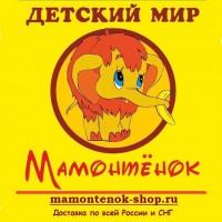 """Ведение, раскрутка группы вконтакте """"Mamontenok - shop"""""""