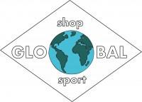 Логотип магазина спортивного питания для Инстаграм