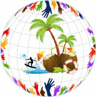 Логотип туристического клуба