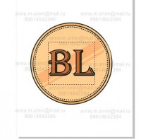 Логотип криптовалюты