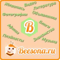 Создание, ведение, раскрутка групп на фейсбуке, одноклассниках и вконтакте Beesona (социальная сеть)